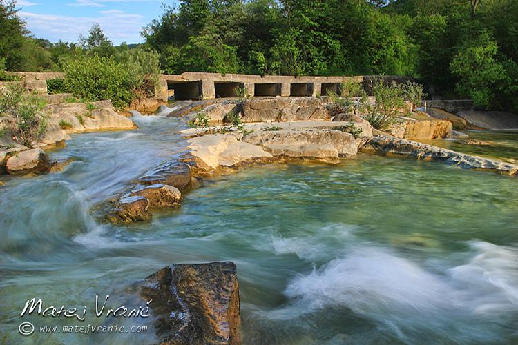 Reka Dragonja