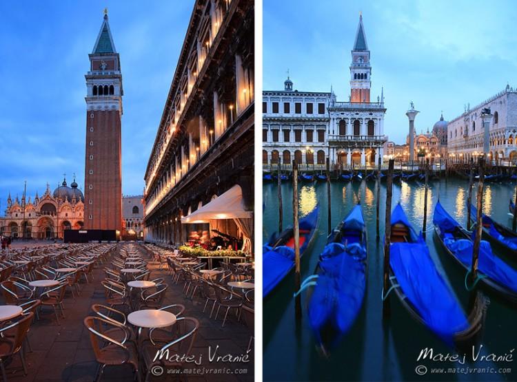 BENETKE - Italija