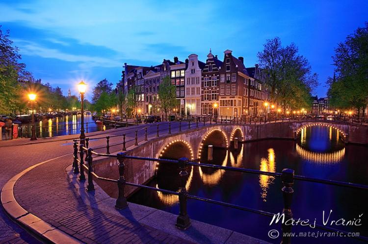 AMSTERDAM - Nizozemska