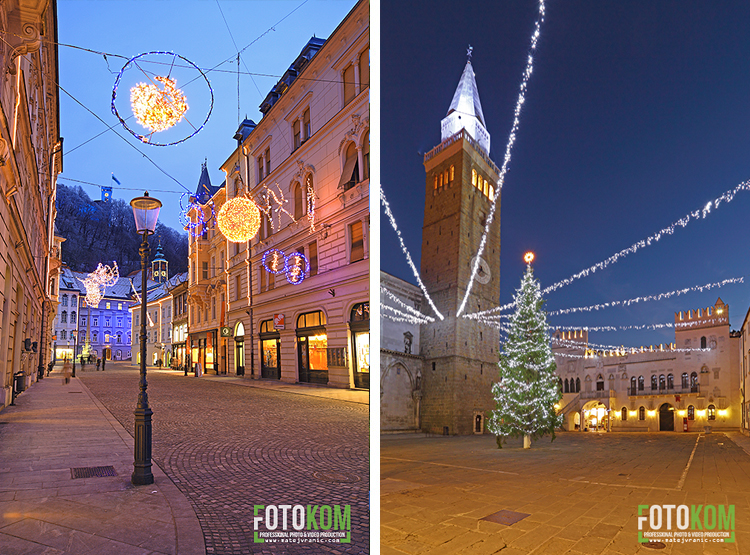Ljubljana / Koper