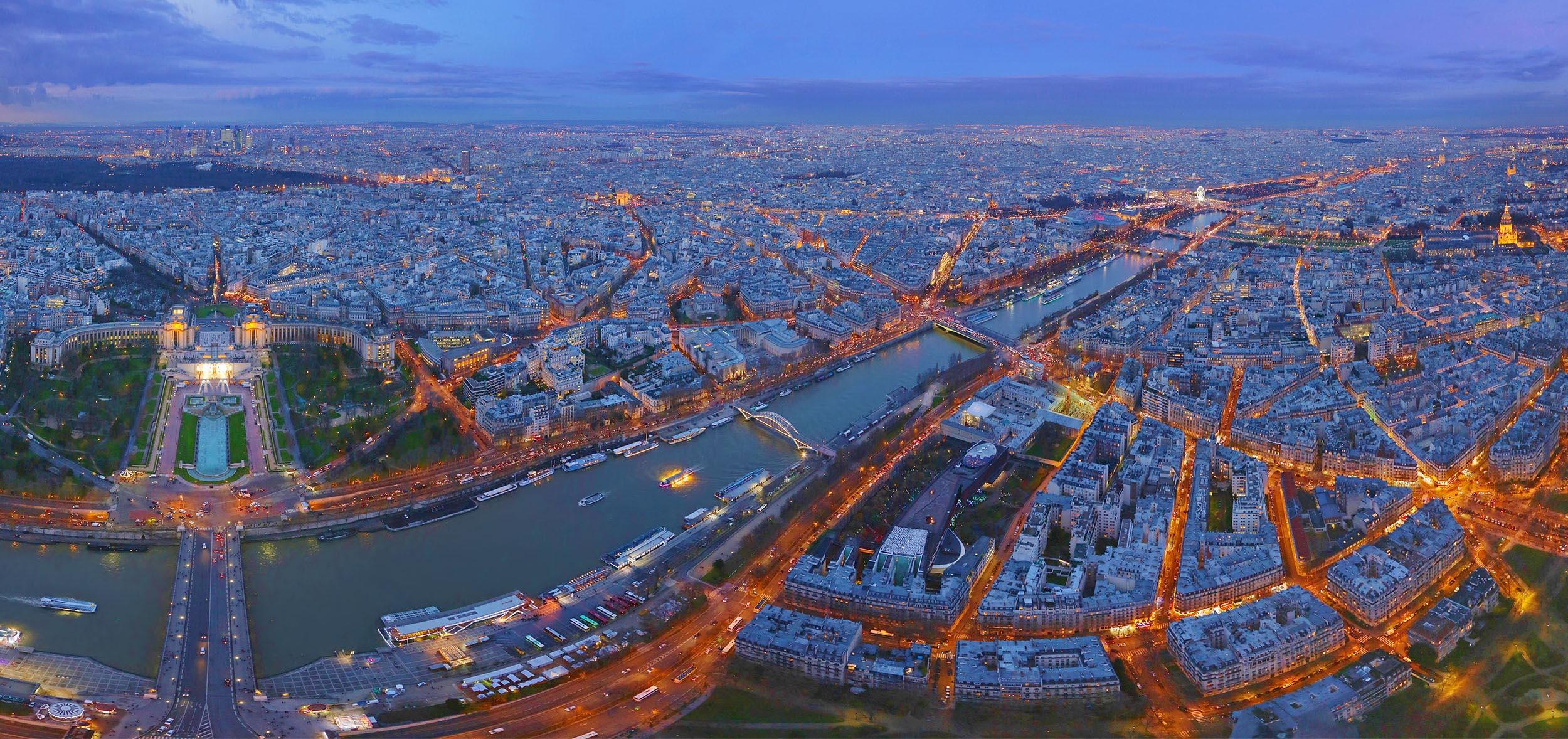 4 PARIZ
