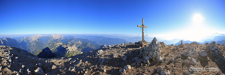 10 razgled z vrha Mangarta