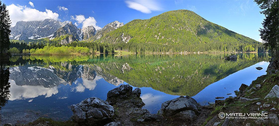 9 Magartsko jezero