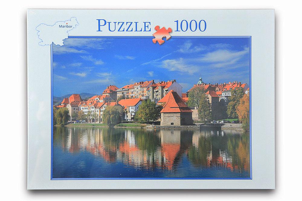 puzzle - maribor