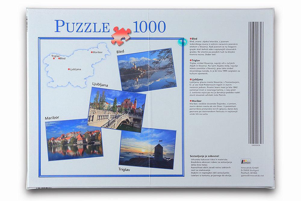 puzzle - zadnja stran