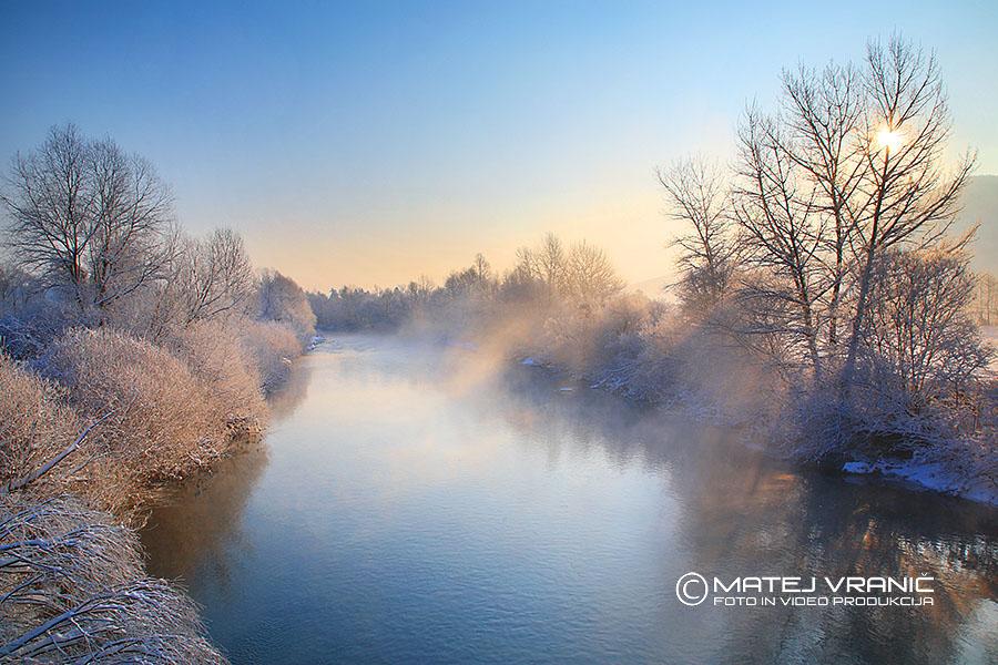 Reka Poljanska Sora