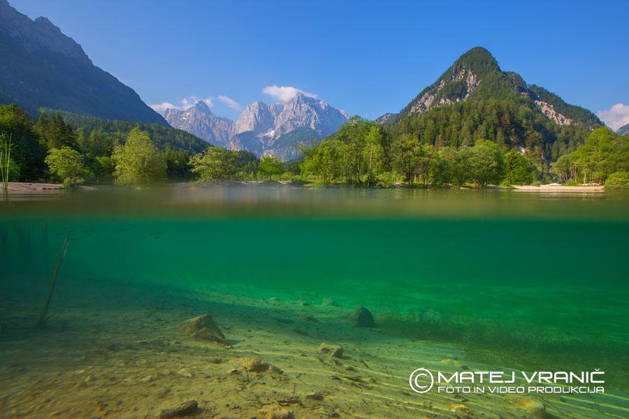 Jezero Jasna