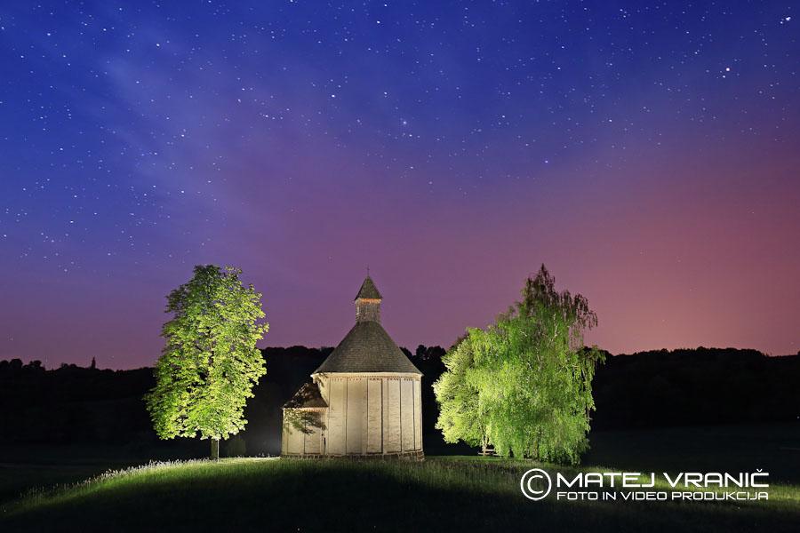 Selo - Rotunda